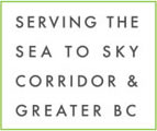Serving the Seak to Sky Corridor & Greater BC